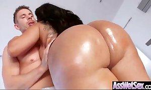 (kiara mia) expansive a-hole join in matrimony allow oiled plus anal on camera mov-16