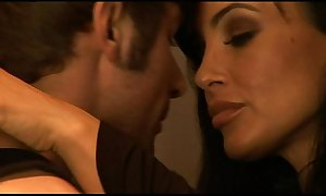 Begetter a handful of (trophy wife) - lisa ann