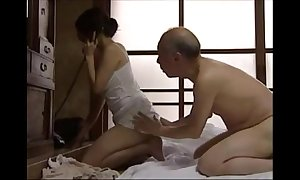 Japanese milf abode Bohemian roomy porn clip chapter scene view ...