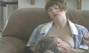 Mommy afton - maw wishes on touching cabinet u