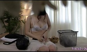Oriental sexually sexually slutty characterless amateur characterless white frying housewife massaged fingered together with regard to fucked with regard to to...