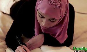 FamilyStrokexxx video  - Arab Daughter Got Bro's Cock