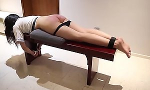 SPANK ROOM