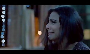 Randi Vidya Balan crying