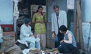 Mastram Webseries Fucking hot Prakriti acts as Sapna and seduces the audience