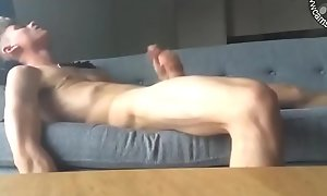 Gay Amateur Collection Masturbation Solo Compilation 17