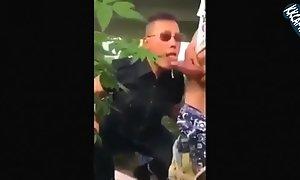 Amazing Amateur Gay Blowjob Compilation 14