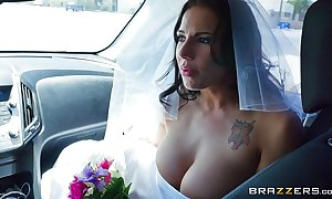 Brazzers - secure fix bride lylith lavy