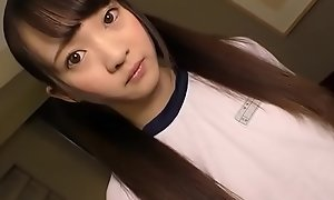 Young Tiny Japanese Salior Girl Fucked - Remu Hayami