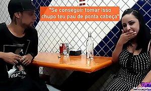FELIZ DIA DO SEXO COM ESSE 69 DE PONTA CABE&Ccedil_A E EM PUBLICO - Dogaloy