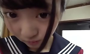 Young Japanese Schoolgirl Fucks Step Bro - Remu Hayami