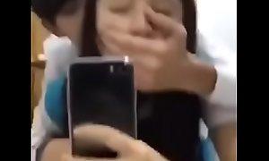 Hong Kong Schoolgirl III
