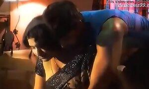 Hot Aunty Seduced By Nephew Latest Hot Video Babilona Hd