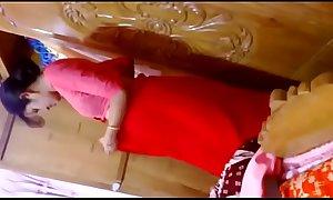 Comilla aunty hot video