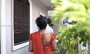 Village Aunty  Saree  Dropped Idealizer Movie