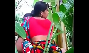 Aunty sex give neghibour