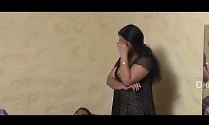 Mahi Aunty - 02 Full Fulguration surprise Telugu Peel -- Ravi Krishna, Silpa, Nisha