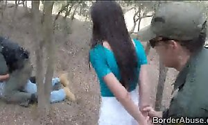 BorderAbuse-8min-16-11-2015-Pale Cutie Plowing in excess of the Border  720p-1