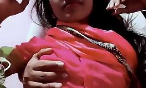 Secret Indian aunty relationship
