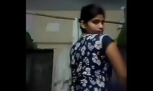 Indian Juvenile Girl Exhibiting a resemblance Her Tits Freehdx   FreeHDxCom