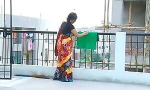 Hot Indian short films - Savita Bhabhi hot romance close by devar (new)