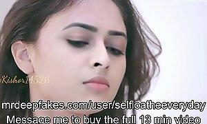 Indian Actress SriDivya Farigin Client Sex Videos