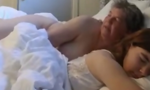 Home videos lesbians mom and daughter