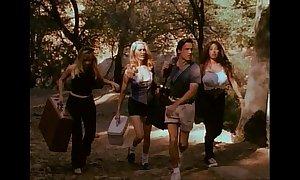Bikini cash-drawer at hand - on the move movie (1997)