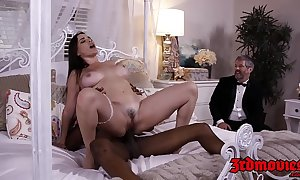 Prexy blooper dana dearmond rides weasel words space fully spouse watches